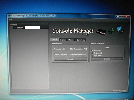 CCAPI GRATUIT PC TÉLÉCHARGER 2.70
