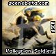 Imagen de Valkyrian Soldier